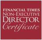 Financial Times Non-Executive Directors Certificate